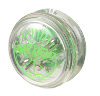 Green Duncan Limelight yo-yo