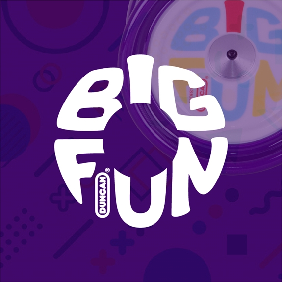 Big Fun logo