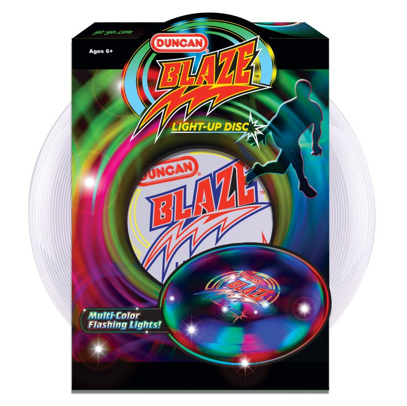 Blaze Light-Up Disc