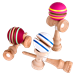 group of Duncan Groove Kendamas