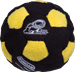 black and yellow Duncan Roadrunner footbag